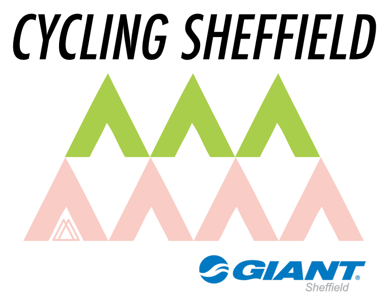 Sheffield HSBC City Ride Sunday 15/7/18.