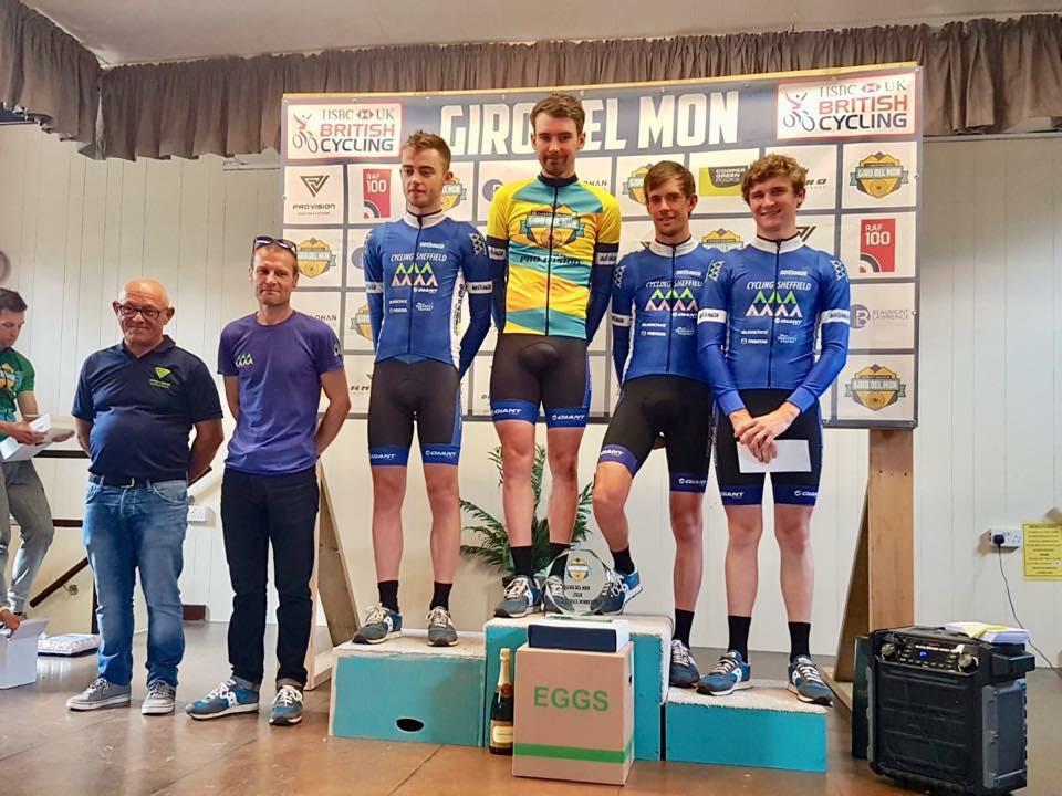 Giro del Mon 26-28.5.18